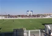 لیگ برتر فوتبال| تقابل نفت مسجدسلیمان و تراکتور برنده نداشت