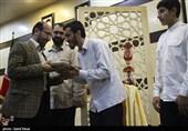 همایش فعالان عرصه هیئتهای مذهبی خراسان شمالی به روایت تصاویر