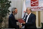کرمان| توجه به ارزشهای نظام از ویژگیهای بارز خبرگزاری تسنیم است