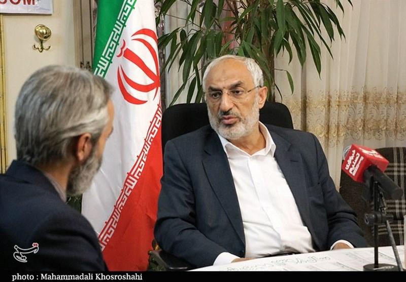بازدید رئیس کمیسیون آموزش مجلس از دفتر تسنیم کرمان به روایت تصویر