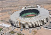 آخرین تحولات از ماجرای میزبانی عراق/ نمایندگان فیفا از ورزشگاه بصره بازدید میکنند