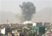 حمله انتحاری به فرماندهی پلیس حوزه ششم شهر کابل