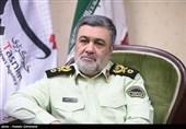 سردار اشتری: پلیس امنیت اقتصادی چند پرونده بزرگ مفاسد اقتصادی را به مراجع قضایی تحویل میدهد