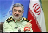 Iran Police Chief: Southern Border Crossing Sees 56 Percent Rise in Number of Arbaeen Travelers