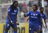 صعود گومیس فرانسوی به صدر جدول گلزنان لیگ قهرمانان آسیا