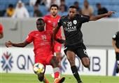 احتمال تداخل لیگ قهرمان آسیا و لیگ قطر