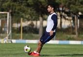 حسینی: حضور ویلموتس در ورزشگاه به من انگیزه داد/ آشوری بهخاطر خطای باتیستا نمیتواند راه برود