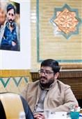 رئیس بنیاد فرهنگی روایت فتح روز خبرنگار را تبریک گفت
