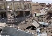 افزایش تلفات حمله کابل؛ طالبان مسئولیت انفجار را به عهده گرفت