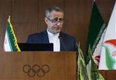 سعیدی: دستاوردهای گفتوگوهای خوب با نوبخت به زودی به ورزش خواهد رسید