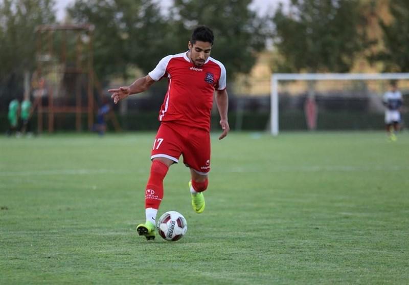 جعفری: بهترین سالهای فوتبالم را با مهاجری پشت سر گذاشتم/ جدایی از سپاهان برای من سخت بود