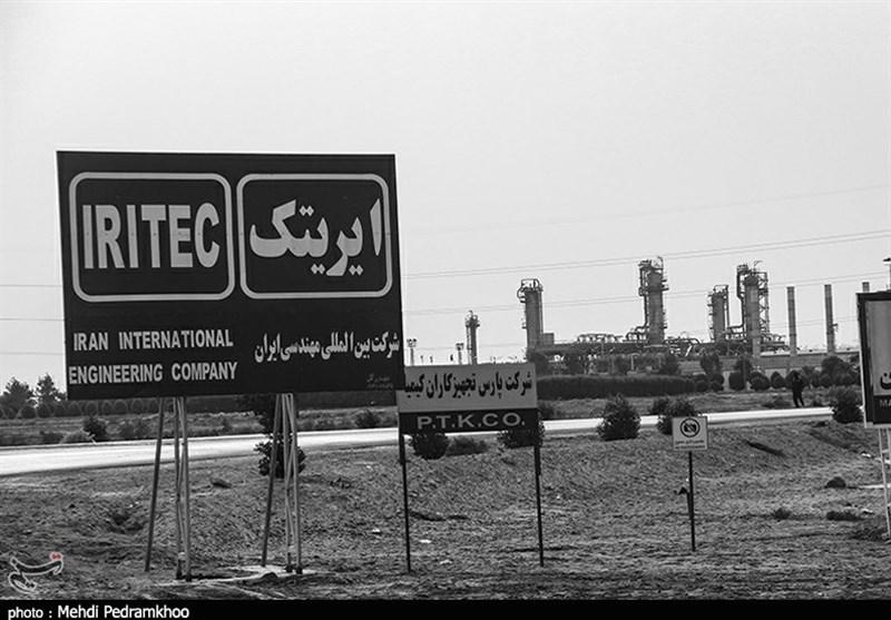 """محرومیت در قلب صنعت نفت خوزستان؛ مردم غیزانیه هنوز """"آب، جاده، مدرسه و بهداشت مناسب"""" ندارند+ تصاویر"""