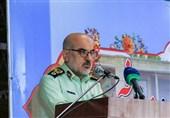 جانشین فرمانده ناجا: مقبولیت نیروی انتظامی در کشور 70 درصد است / مردم از پلیس هوشیار و باصلابت رضایت دارند
