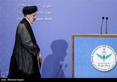 همایش بزرگداشت روز حقوق بشر اسلامی و کرامت انسانی