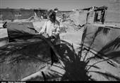 گزارش ویدئویی تسنیم| روزگار سخت مردم غیزانیه در گرمای 40 درجه/ آبرسانی به منطقه با تانکر هر 10 روز یک بار