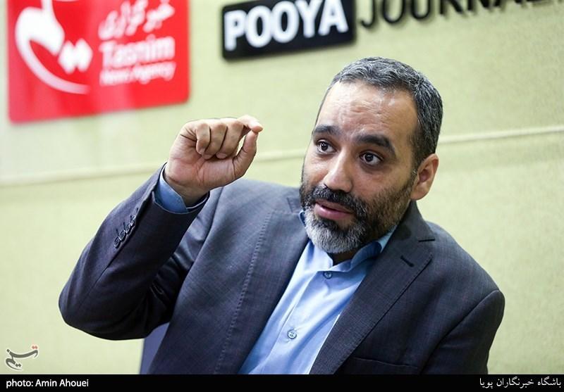 رئیس بسیج صداوسیما:نیروهای با انگیزه و گمنام به صداوسیما معرفی میشوند