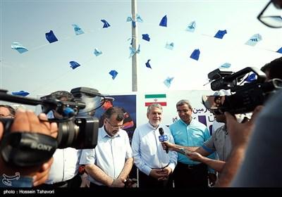مسابقات غواصی ارتش های جهان در کیش