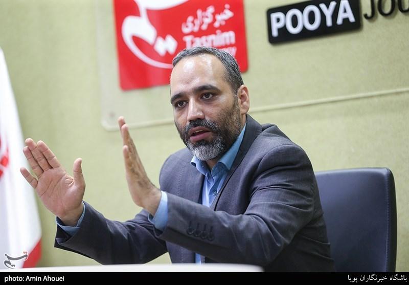 مهدی رحمتی سرپرست معاونت امور استانهای صدا و سیما شد