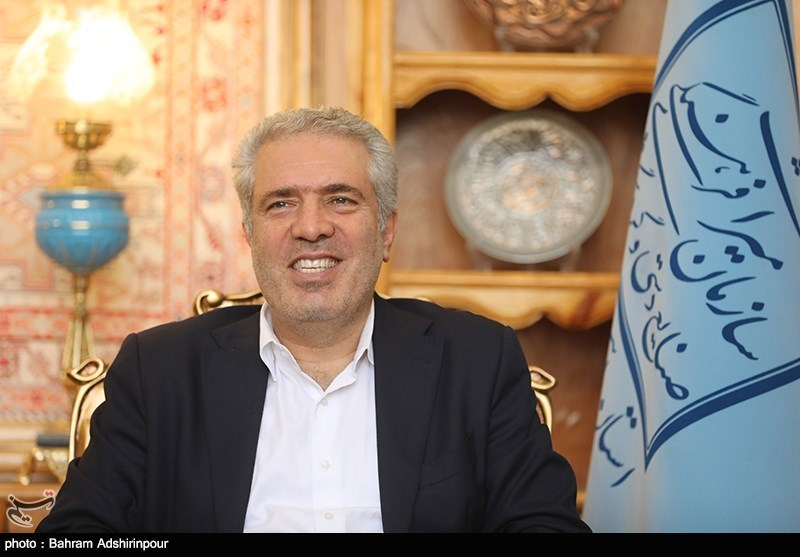 Iran Forms Cultural Heritage Ministry