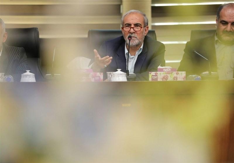 بازداشت رئیس سازمان جنگلها توسط دولت تأیید شد