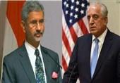 اعلام آمادگی هند برای حمایت از تلاشهای صلح در افغانستان