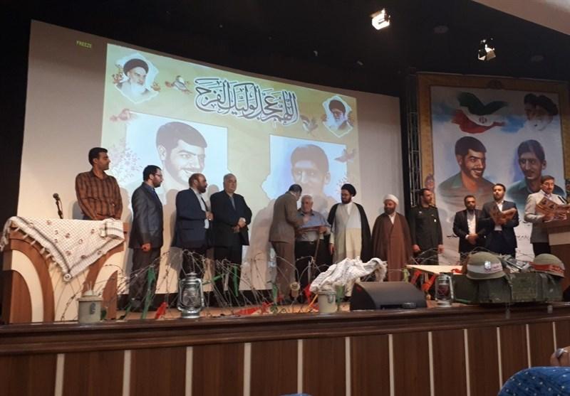 نقش سردار شهید موحد دانش در آزادسازی سنندج