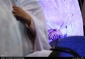 «ساده و بدون آلایش» مانند جشن ازدواج سربازان هنگ مرزی درگز+تصاویر