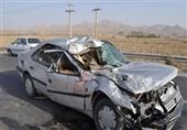 جمعه خونین در استان فارس؛ 5 کشته و 79 زخمی در تصادفات جادهای