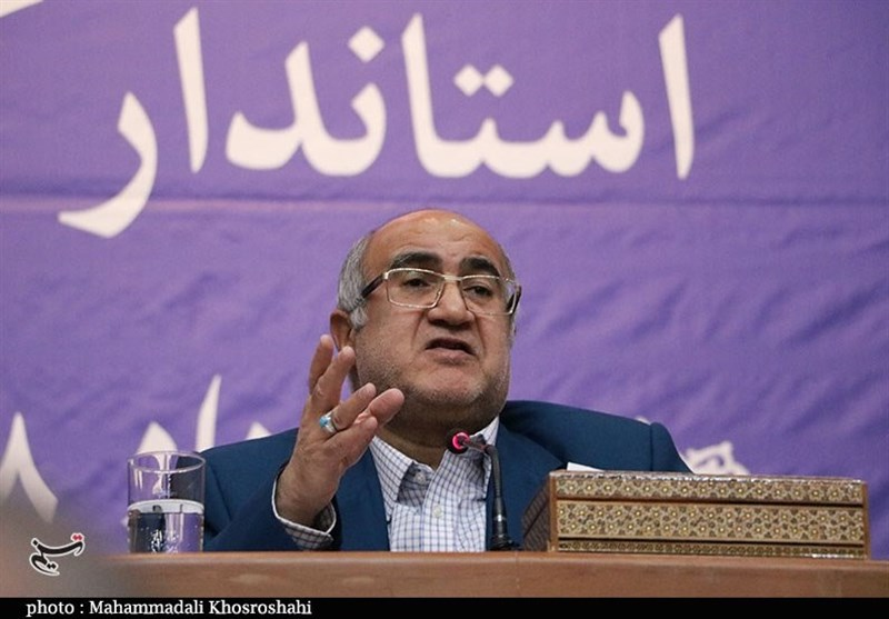 واکنش استاندار کرمان به دستگیری یکی از مدیران به اتهام فساد اداری؛ این تخلفات هیچ گونه توجیهی ندارد