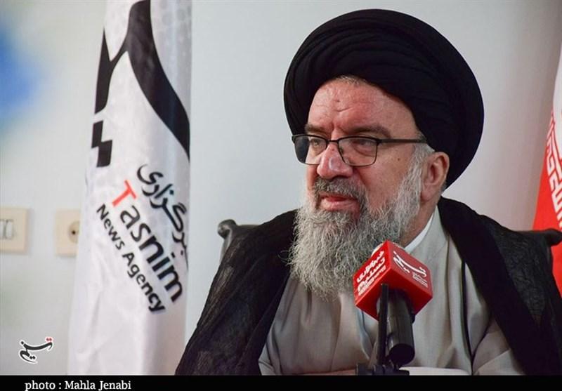 آیتالله خاتمی: گره مشکلات با مدیریت جهادی باز میشود / به مردم ایران باید صادقانه خدمت کرد