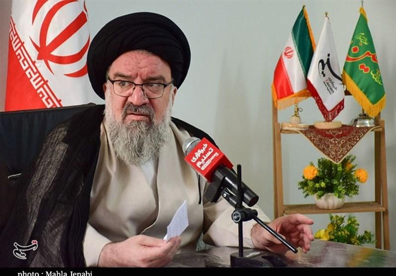 امام جمعه موقت تهران: مذاکره با آمریکا چیزی جز ذلت و تسلیم نیست