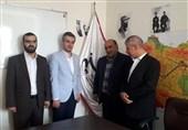 فرماندار قزوین از دفتر استانی تسنیم بازدید کرد