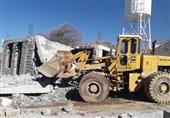 تمامی ساخت و سازها در حریم رودخانههای استان اصفهان باید تخریب شود