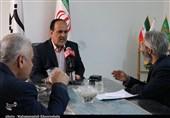 طرح اضطراری خط انتقال آب شهر کرمان هفته دولت به بهرهبرداری میرسد