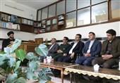 در دیدار اعضای هیئت مدیره خانه مطبوعات با نماینده ولی فقیه در استان اردبیل چه گذشت؟