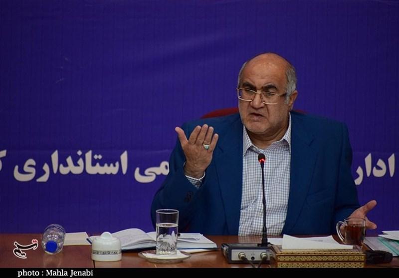 انتقاد استاندار کرمان از انتشار اخبار کذب در فضای مجازی