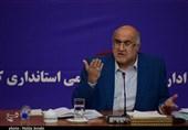 استاندار کرمان: سود بالای دلالان نتیجه سوءمدیریت تعاون روستایی است