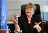 ابراز نگرانی کمیسر حقوق بشر سازمان ملل از تحریمهای جدید آمریکا علیه ونزوئلا