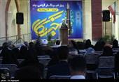 گرامیداشت روز خبرنگار در ارومیه به روایت تصویر