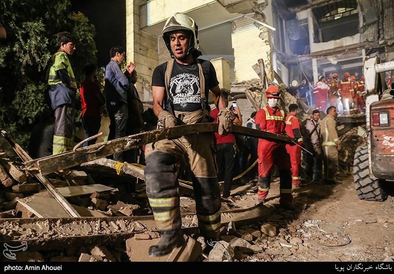 انجام ۷۲ هزار ماموریت توسط آتشنشانی تهران در سال ۹۷- اخبار اجتماعی – مجله آیسام