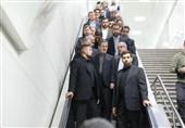 جهانگیری: قرارداد احداث قطار برقی تهران ـ مشهد با چین منعقد شد