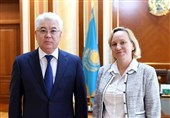 همکاری قزاقستان و رژیم صهیونیستی در حوزه فن آوری های پیشرفته