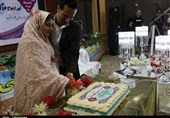 500 زوج سمنانی کمیته امداد راهی خانه بخت میشوند