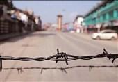 دستگیری 500 آزادیخواه کشمیری توسط ارتش هند