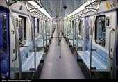 اخبار اربعین 98   160 رام قطار زائران اربعین را جابهجا میکند