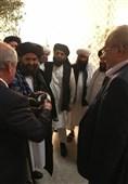 تاشکند میزبان طالبان؛ «ملابرادر» با وزیرخارجه ازبکستان دیدار کرد