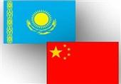 نخستین سفر رسمی رئیس جمهور جدید قزاقستان به چین