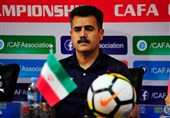 Pourmousavi Steps Down as Iran U-19 Coach