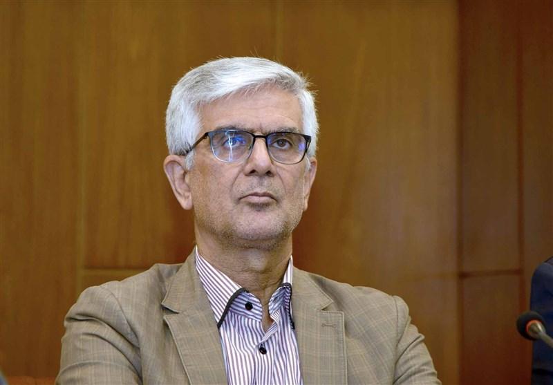 ارائه گزارش کمیته ملی المپیک و آکادمی ملی المپیک ایران در اجلاس آنوک