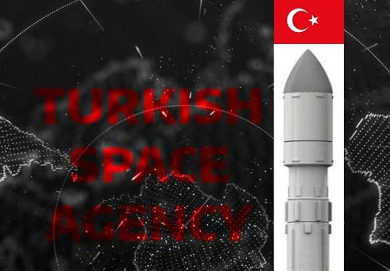 آژانس فضایی ترکیه اولویت های خود را اعلام کرد